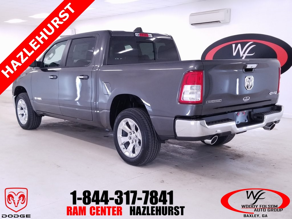2019 Ram 1500 Crew Cab 4x4,  Pickup #DT010293 - photo 2