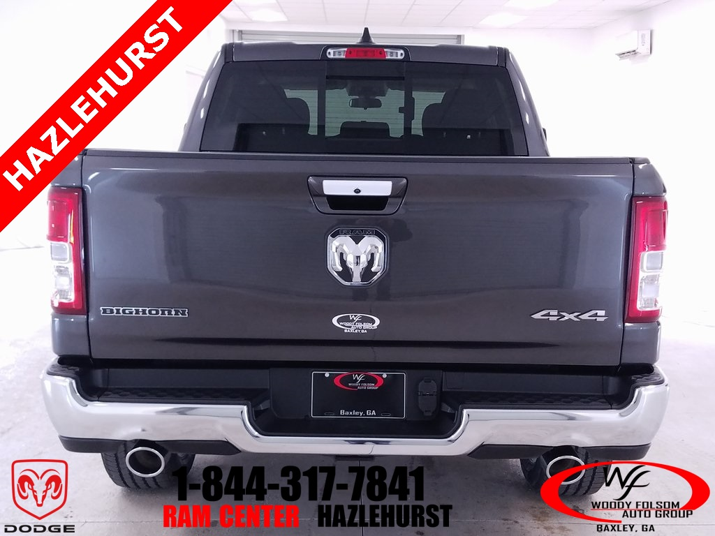 2019 Ram 1500 Crew Cab 4x4,  Pickup #DT010293 - photo 6