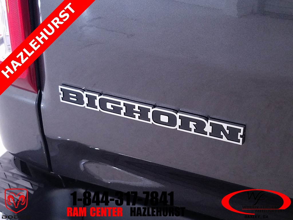 2019 Ram 1500 Crew Cab 4x4,  Pickup #DT010293 - photo 8