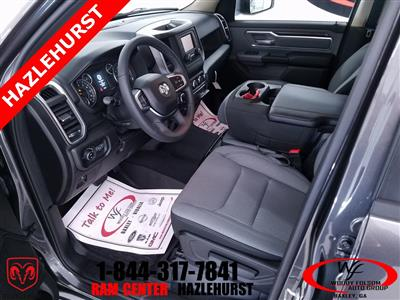 2019 Ram 1500 Crew Cab 4x4,  Pickup #DT010293 - photo 13