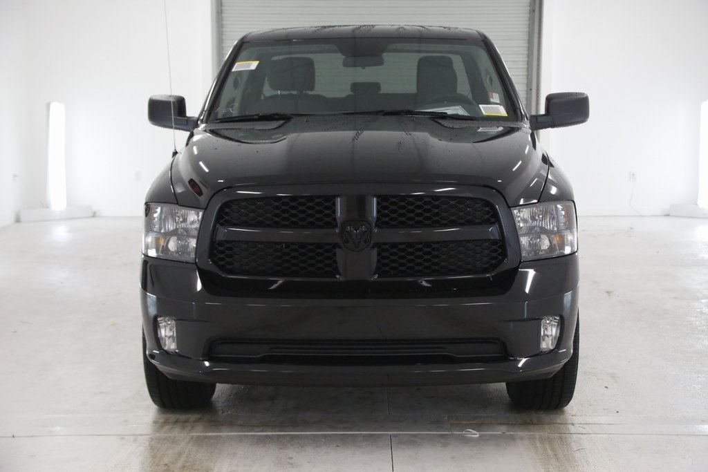2018 Ram 1500 Quad Cab 4x2,  Pickup #DT011081 - photo 3