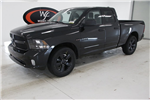 2018 Ram 1500 Quad Cab 4x2,  Pickup #DT011081 - photo 1