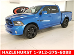 2018 Ram 1500 Crew Cab,  Pickup #DT011086 - photo 1