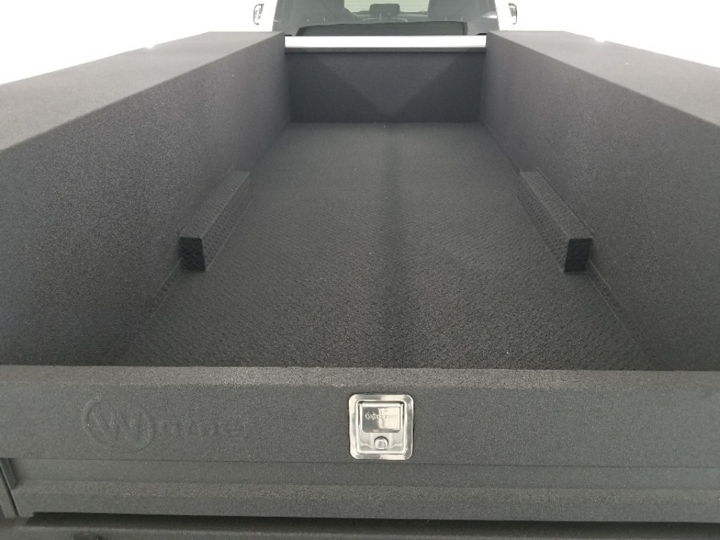 2018 Ram 4500 Crew Cab DRW 4x4,  Warner Service Body #DT011686 - photo 7