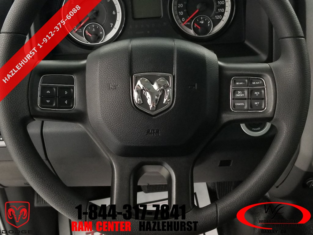2018 Ram 1500 Crew Cab 4x4,  Pickup #DT020586 - photo 18