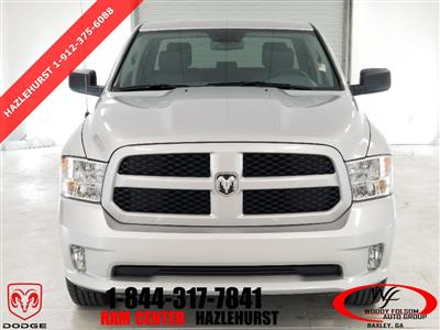 2018 Ram 1500 Crew Cab 4x4,  Pickup #DT020586 - photo 3