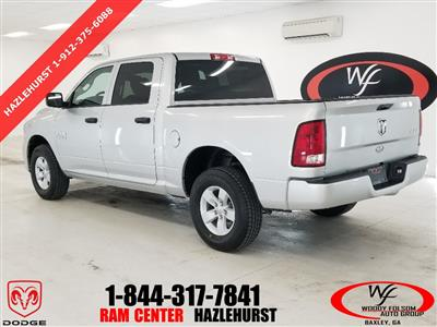 2018 Ram 1500 Crew Cab 4x4,  Pickup #DT020586 - photo 2
