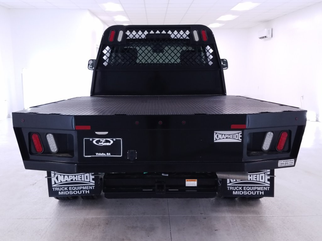 2017 Ram 4500 Regular Cab DRW 4x2,  Knapheide Platform Body #DT020673 - photo 3