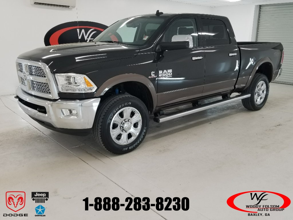 2018 Ram 2500 Crew Cab 4x4,  Pickup #DT020980 - photo 1