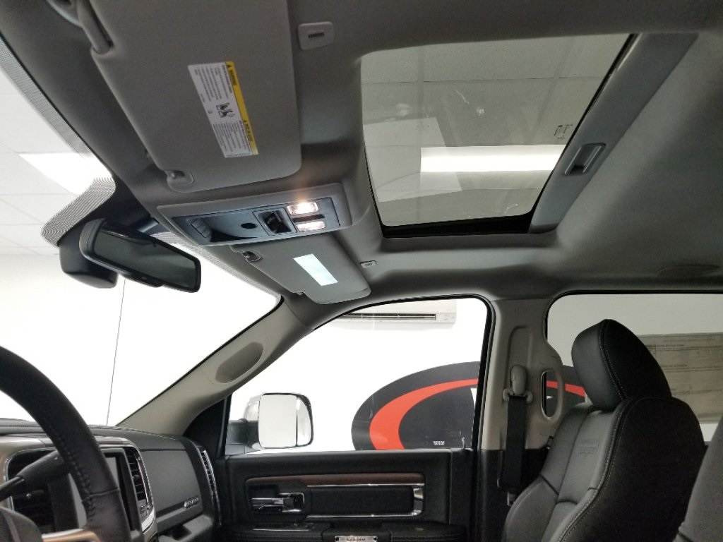 2018 Ram 2500 Crew Cab 4x4,  Pickup #DT020980 - photo 15
