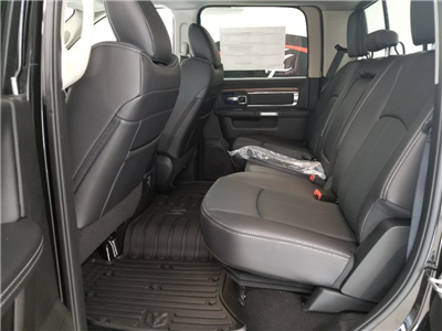 2018 Ram 2500 Crew Cab 4x4,  Pickup #DT020980 - photo 16