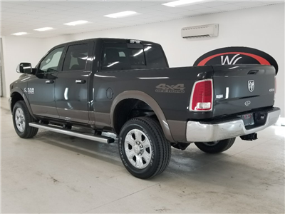 2018 Ram 2500 Crew Cab 4x4,  Pickup #DT020980 - photo 2