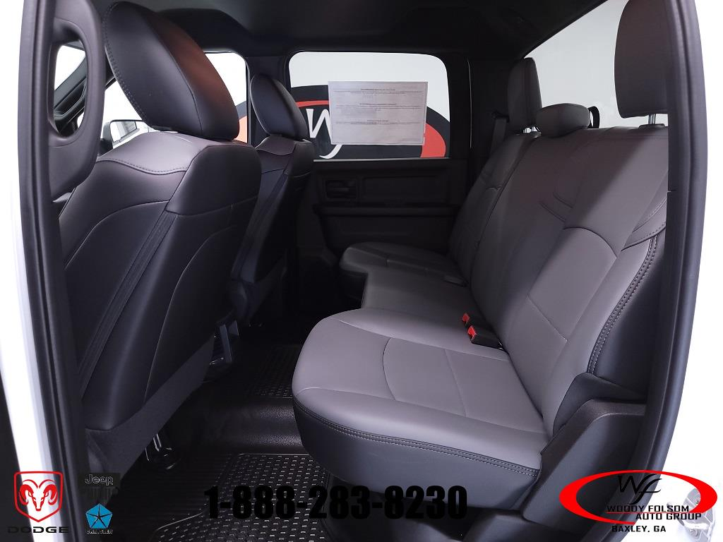 2021 Ram 3500 Crew Cab DRW 4x4,  Cab Chassis #DT022213 - photo 11