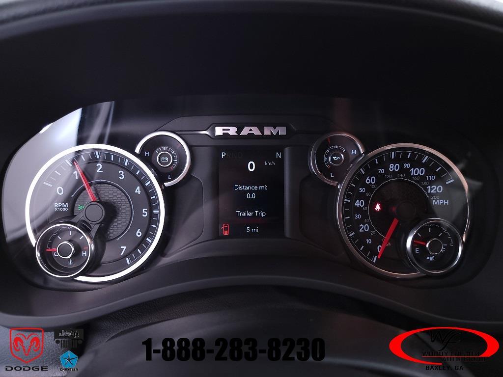 2021 Ram 3500 Crew Cab DRW 4x4,  Cab Chassis #DT022213 - photo 14