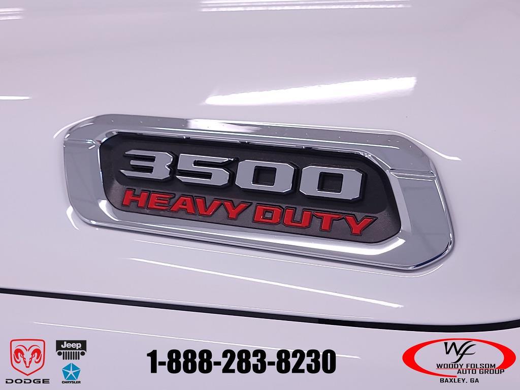 2021 Ram 3500 Crew Cab DRW 4x4,  Cab Chassis #DT022213 - photo 4