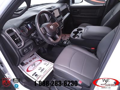 2021 Ram 3500 Crew Cab DRW 4x4,  Cab Chassis #DT022213 - photo 10