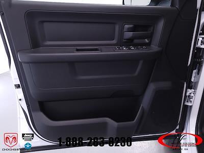 2021 Ram 3500 Crew Cab DRW 4x4,  Cab Chassis #DT022213 - photo 7