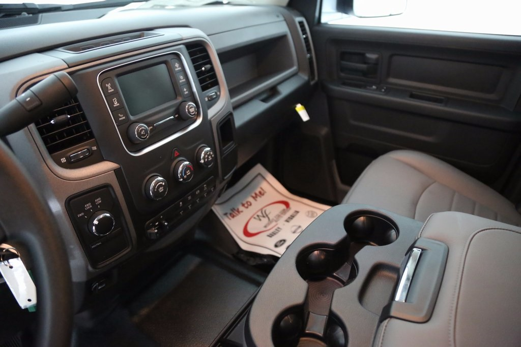 2017 Ram 3500 Crew Cab 4x4,  Pickup #DT022477 - photo 24
