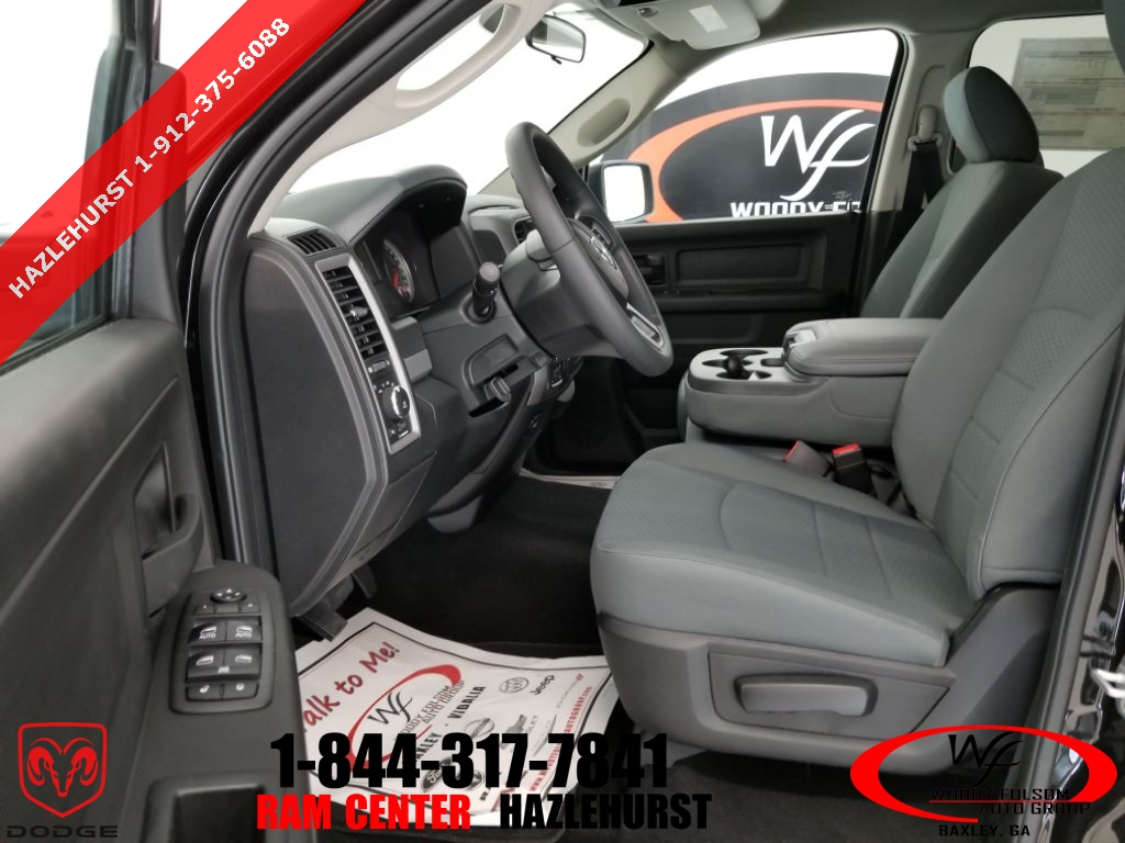 2018 Ram 1500 Crew Cab 4x4,  Pickup #DT022686 - photo 12