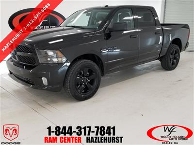 2018 Ram 1500 Crew Cab 4x4,  Pickup #DT022686 - photo 1