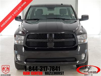 2018 Ram 1500 Crew Cab 4x4,  Pickup #DT022686 - photo 3