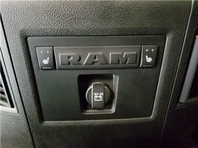 2018 Ram 2500 Crew Cab 4x4,  Pickup #DT030283 - photo 17