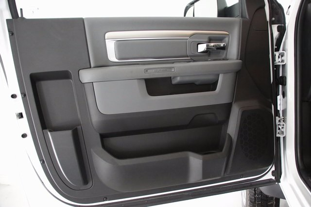 2016 Ram 5500 Regular Cab DRW 4x4,  Pronghorn Platform Body #DT030563 - photo 12