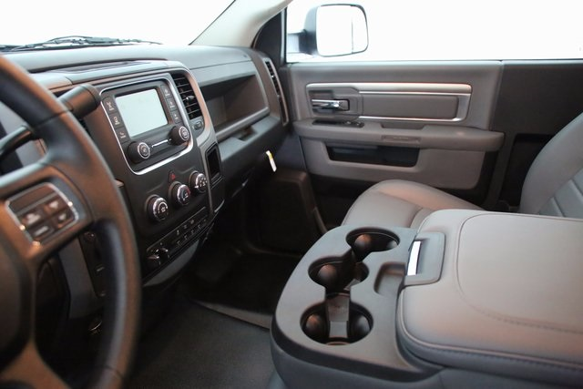 2016 Ram 5500 Regular Cab DRW 4x4,  Pronghorn Platform Body #DT030563 - photo 16