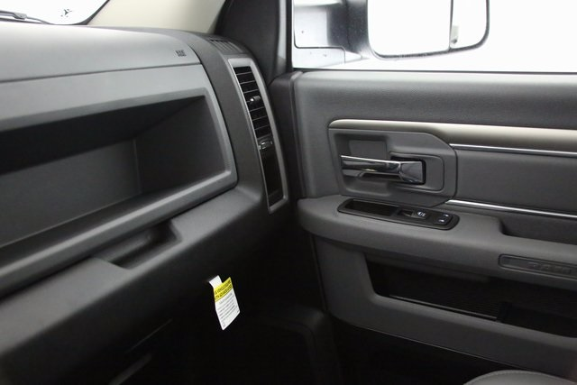 2016 Ram 5500 Regular Cab DRW 4x4,  Pronghorn Platform Body #DT030563 - photo 17