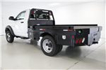 2016 Ram 5500 Regular Cab DRW 4x4,  Pronghorn Platform Body #DT030563 - photo 1