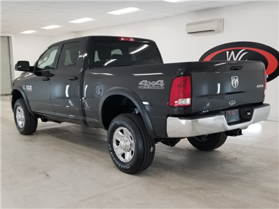 2018 Ram 2500 Crew Cab 4x4,  Pickup #DT030583 - photo 2