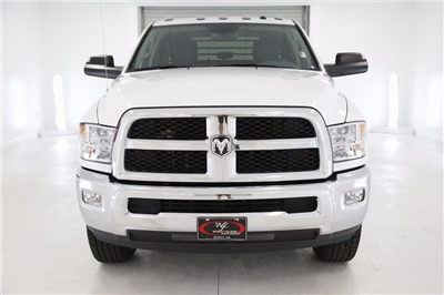 2017 Ram 3500 Crew Cab 4x2,  Platform Body #DT031072 - photo 4