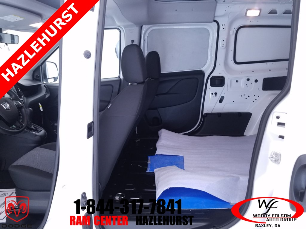 2018 ProMaster City FWD,  Empty Cargo Van #DT031482 - photo 13