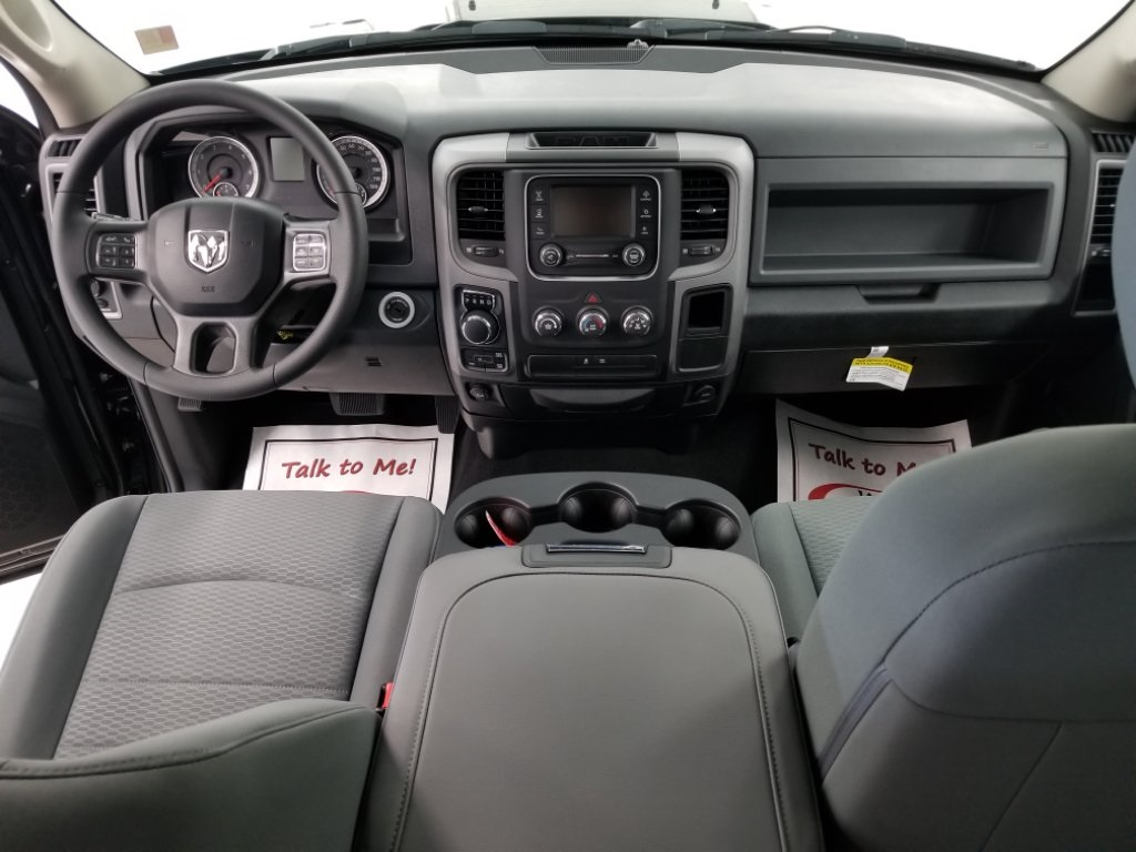 2018 Ram 1500 Crew Cab 4x4,  Pickup #DT031484 - photo 14