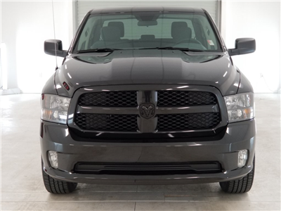 2018 Ram 1500 Crew Cab 4x4,  Pickup #DT031484 - photo 3