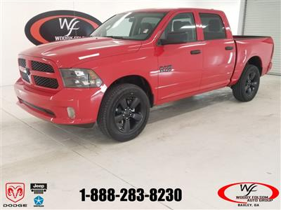 2018 Ram 1500 Crew Cab 4x4,  Pickup #DT031485 - photo 1