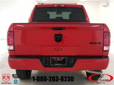 2018 Ram 1500 Crew Cab 4x4,  Pickup #DT031485 - photo 6