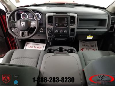 2018 Ram 1500 Crew Cab 4x4,  Pickup #DT031485 - photo 14