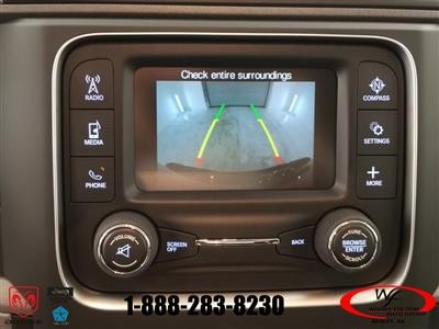 2018 Ram 1500 Crew Cab 4x4,  Pickup #DT031485 - photo 18