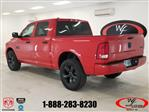 2018 Ram 1500 Crew Cab 4x4,  Pickup #DT031485 - photo 2
