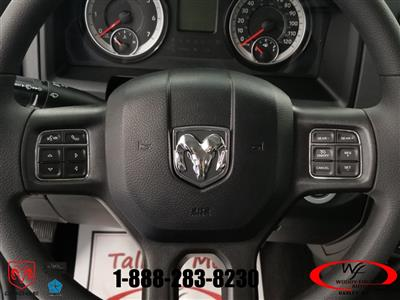 2018 Ram 1500 Crew Cab 4x4,  Pickup #DT031488 - photo 16