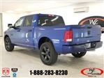 2018 Ram 1500 Crew Cab 4x4,  Pickup #DT031488 - photo 2