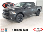 2018 Ram 1500 Crew Cab 4x4,  Pickup #DT031988 - photo 1