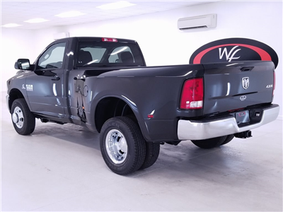 2018 Ram 3500 Regular Cab DRW 4x4,  Pickup #DT032783 - photo 2