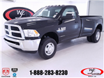 2018 Ram 3500 Regular Cab DRW 4x4,  Pickup #DT032783 - photo 1