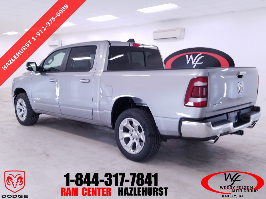 2019 Ram 1500 Crew Cab 4x2,  Pickup #DT032785 - photo 2