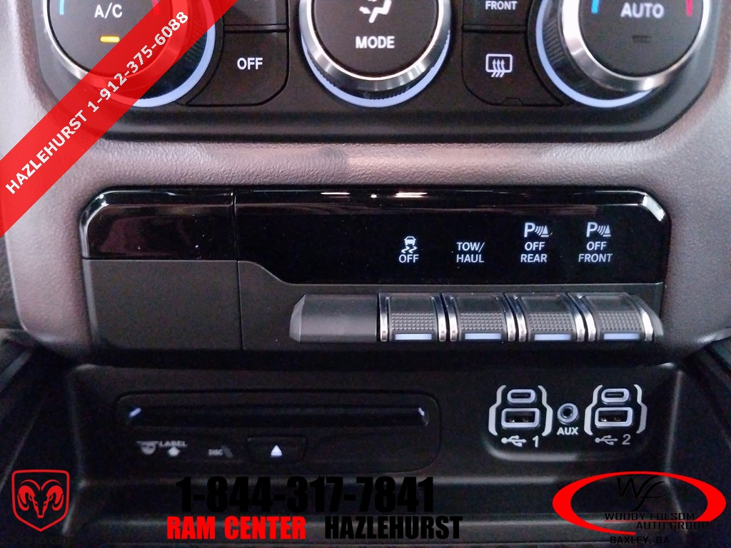 2019 Ram 1500 Crew Cab 4x2,  Pickup #DT032785 - photo 24