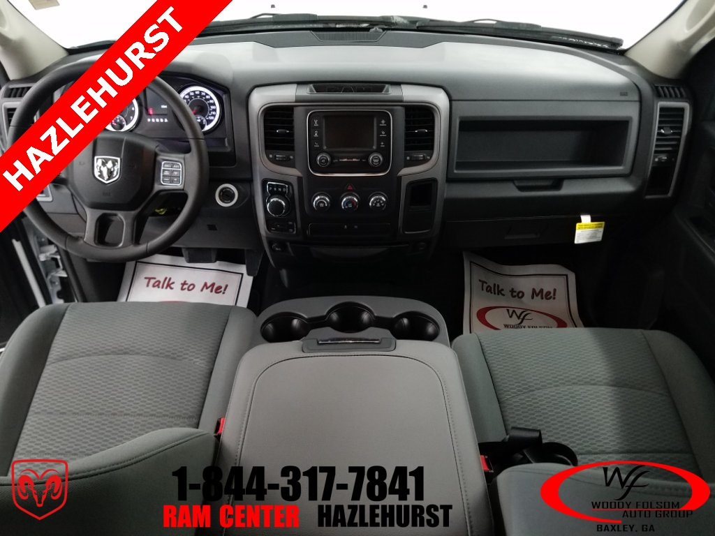 2018 Ram 1500 Crew Cab 4x4,  Pickup #DT032981 - photo 14
