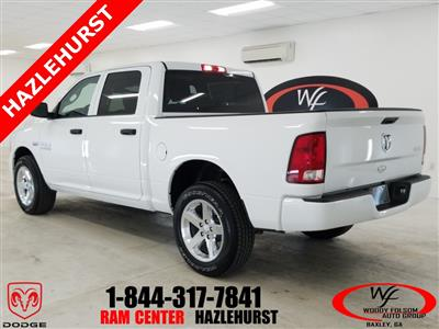 2018 Ram 1500 Crew Cab 4x4,  Pickup #DT032981 - photo 2