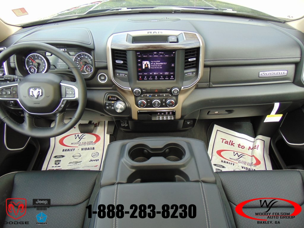 2019 Ram 1500 Crew Cab 4x4,  Pickup #DT040281 - photo 14